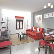 Apartamento RAMBLAS EIGHT