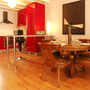 appartements ramblas barcelone