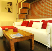 Accommodatie in Barcelona