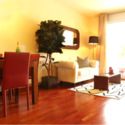 Apartment or Hotel in Barcelona. A fully equipped flat offers more space and comfort than a hotel