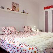 apartment rentals in barcelona