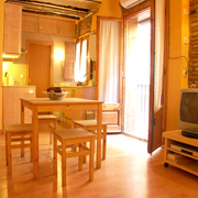 studio appartement barcelona