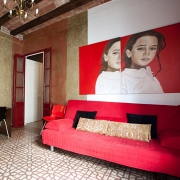 groeps appartement barcelona