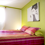 Accomodation in Barcelona for your holiday. Great & fully equipped accommodation in the Barrio Gotico