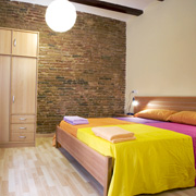 studios for rent in barcelona spain