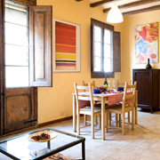 El Borne Barcelona Aapartment for city break, two bedrooms, near historical centre