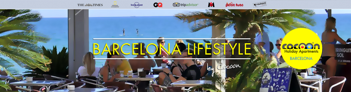 Barcelona Lifestyle by Cocoon Apartments tea
