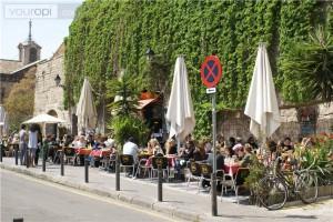 ra restaurant barcelona