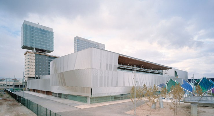 CCIB – Barcelona Congress Centre