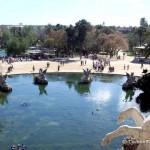 Ciutadella-park-Dali-fountain