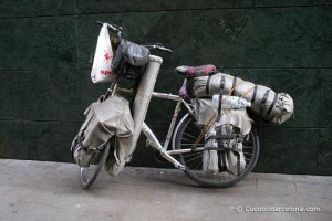 barcelona-bike