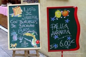 barcelona-restaurant-board