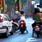 barcelona-street-motorbike