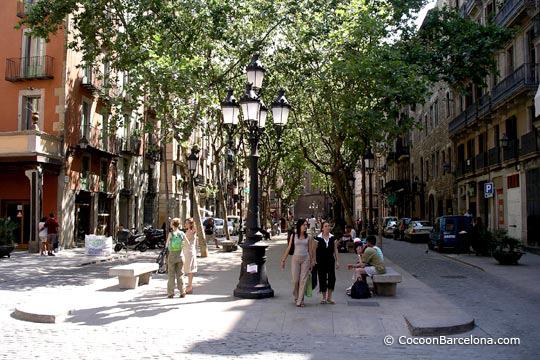 Barcelona City Guide – Discover El Born