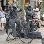 ramblas-statue-bicyclette