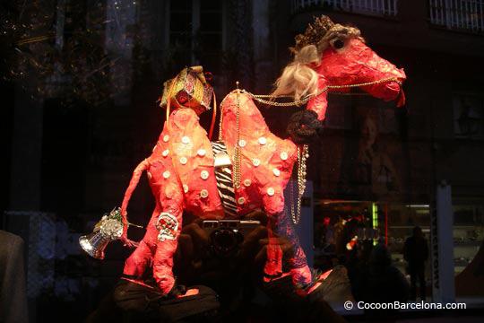 Barcelona City Guide: Gothic quarter – Rambla
