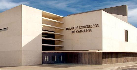 Congress Palace of Catalunya Barcelona