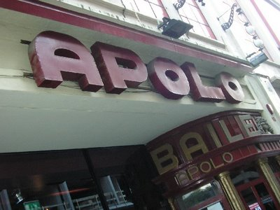 sala apolo barcelona
