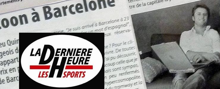 LA DERNIERE HEURE (Belgium) – Aug 4, 2006