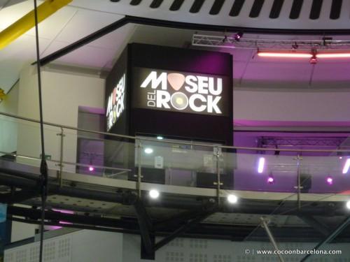 Rock museum arenas barcelona