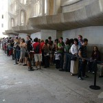 sagrada-familia-queue-for-lift-to-tower-barcelona