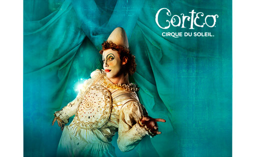 Cirque Du Soleil comes back to Barcelona with the show Corteo