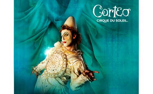 Cirque du soleil - Corteo 2