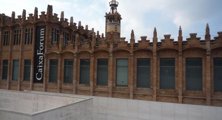 Barcelona Caixa Forum