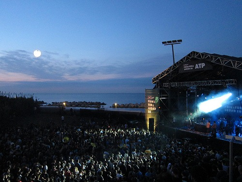 PRIMAVERA SOUND 2012 – FREE OPENING NIGHT