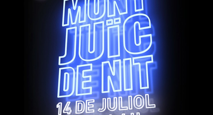 The Night Of The Montjuic: expositions for free in Barcelona