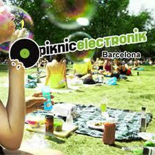 PikNic Electronik Barcelona 2013