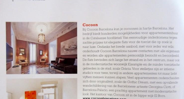 Cocoonbarcelona In Nederlands Magazine España & Más