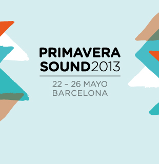 primavera sound festival Barcelona 2013