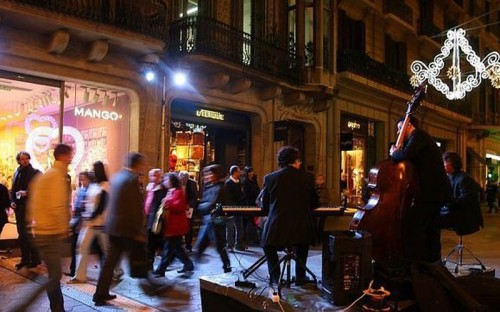 shopping-night-barcelona-2012-9