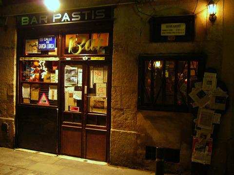 Bar Pastis 1