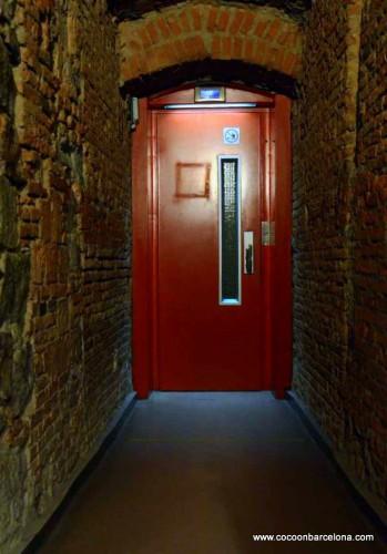 Elevator Columbus