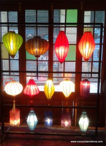 Momo Lamps