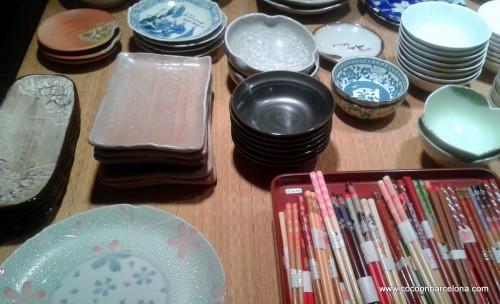 Momo bowls