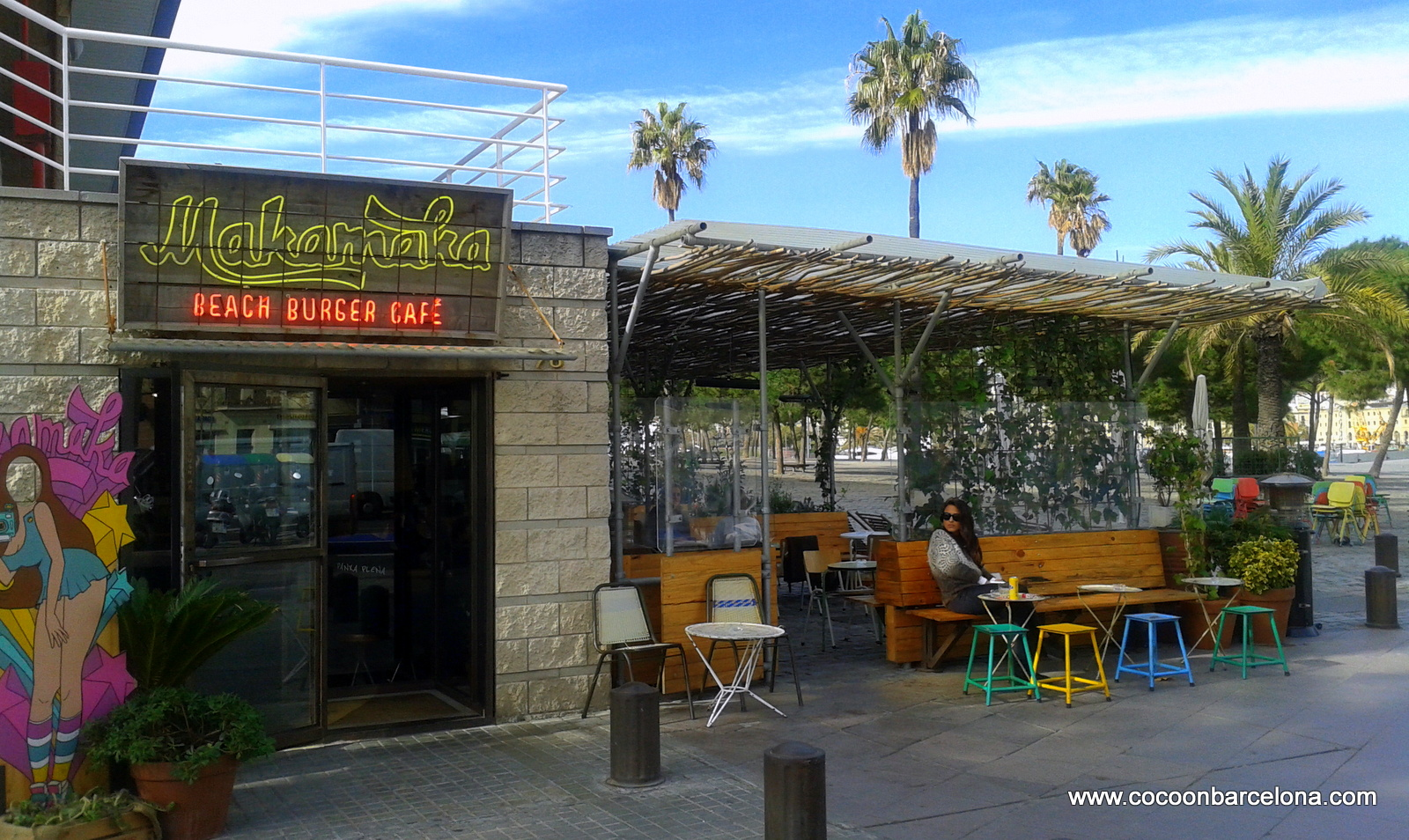 Barcelona Lifestyle Local Tips By Cocoon Barcelona Top