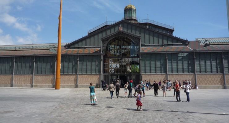 El Born – The new Catalan Cultural Center