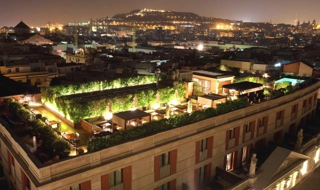 Barcelona lifestyle local tips by cocoon barcelona how for Hotel jardi barcelona