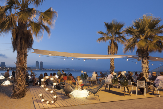 Barcelona beaches – The ultimate guide