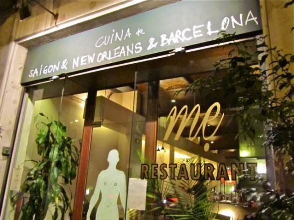 Barcelona lifestyle local tips by cocoon barcelona - Restaurante tokyo barcelona ...