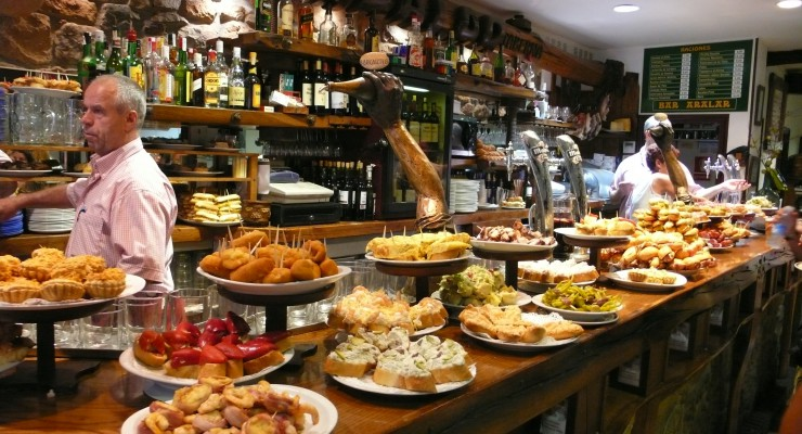 Insider tips: Our favorite restaurants in Barcelona (2015)