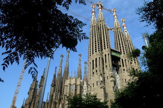 Ferienapartment Barcelona ferienwohnung barcelona cocoon ab 13 pers nacht